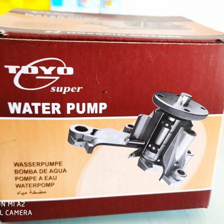 Toyo Water Pump for Allion,Corolla,Probox